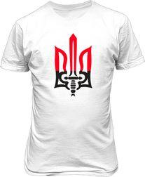 Патріотичні футболки. Купити патріотичні футболки в магазині Фотопрінт 814ac93e54279