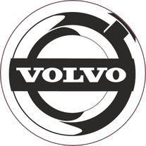 логотип женского вольво