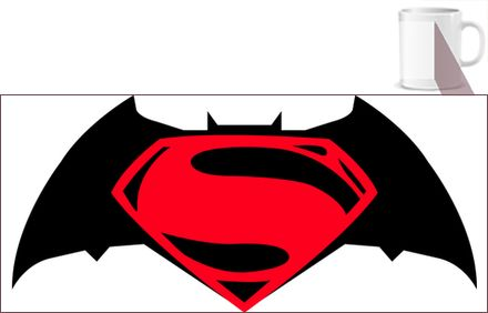 Супермен фото значок 1