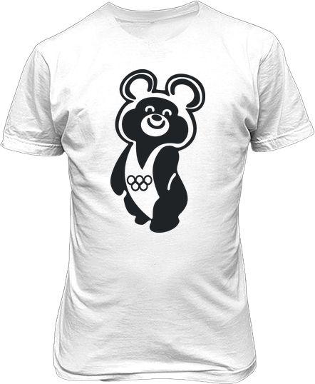 Прикольные картинки на футболку для спорта
